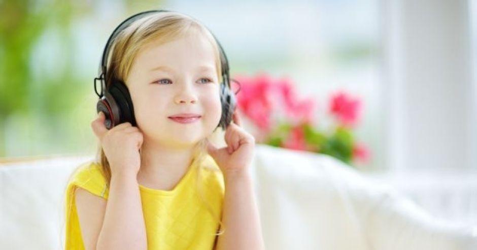 bajki do słuchania