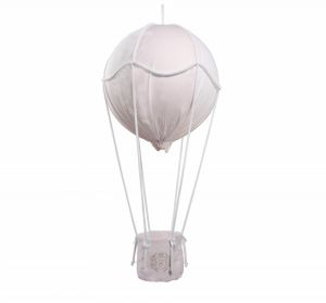 dekoracyjny balon caramella