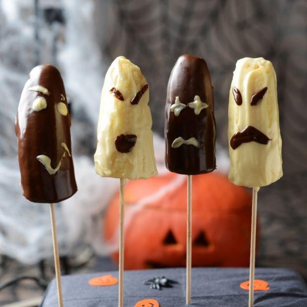 Halloween przekąski dla dzieci