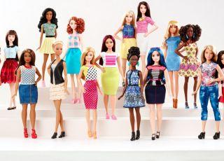 10 lalek Barbie (także nietypowych), które pokocha twoje dziecko [Przegląd]