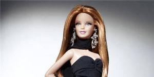Barbie, lalka, najdroższa barbie