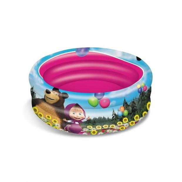 basenik ogrodowy masza i niedźwiedź dla dzieci.jpg