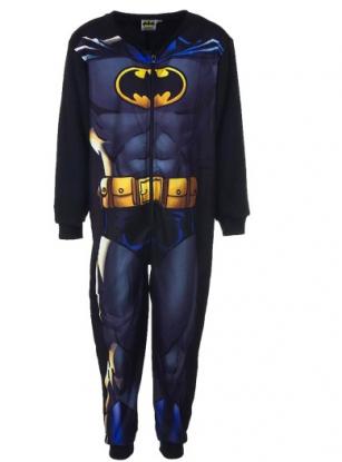 rampers Batman