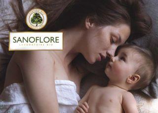 bebe bio, sanoflore