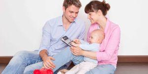 becikowe, zasiłek z tytułu urodzenia dziecka, zasiłki dla rodziców, świadczenia dla rodziców