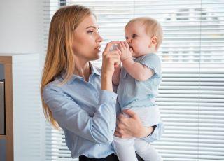 Będą przerwy w pracy dla kobiet karmiących mlekiem modyfikowanym?