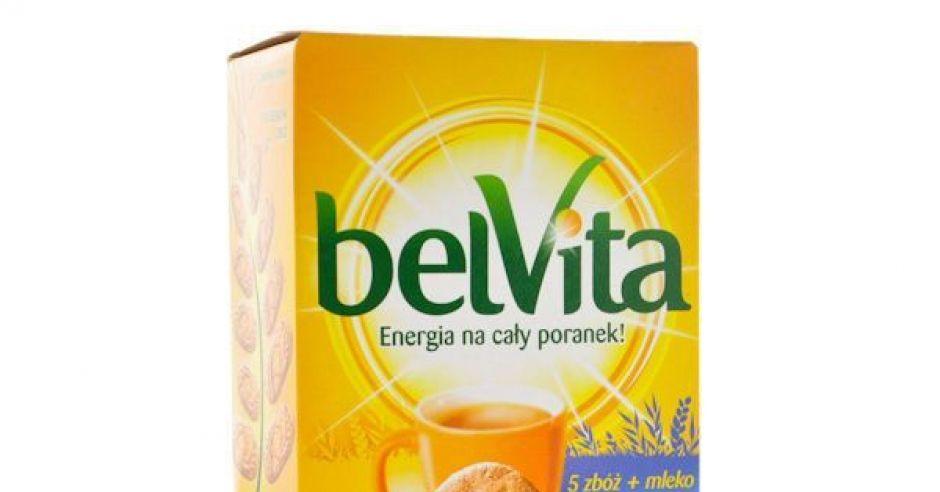 belVita, ciastka belVita, ciastka na śniadanie