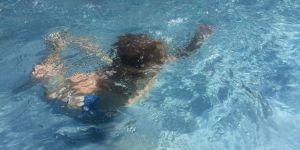 Bezpieczeństwo na basenie