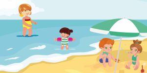 bezpieczeństwo nad wodą, jak chronić dziecko przed utonięciem