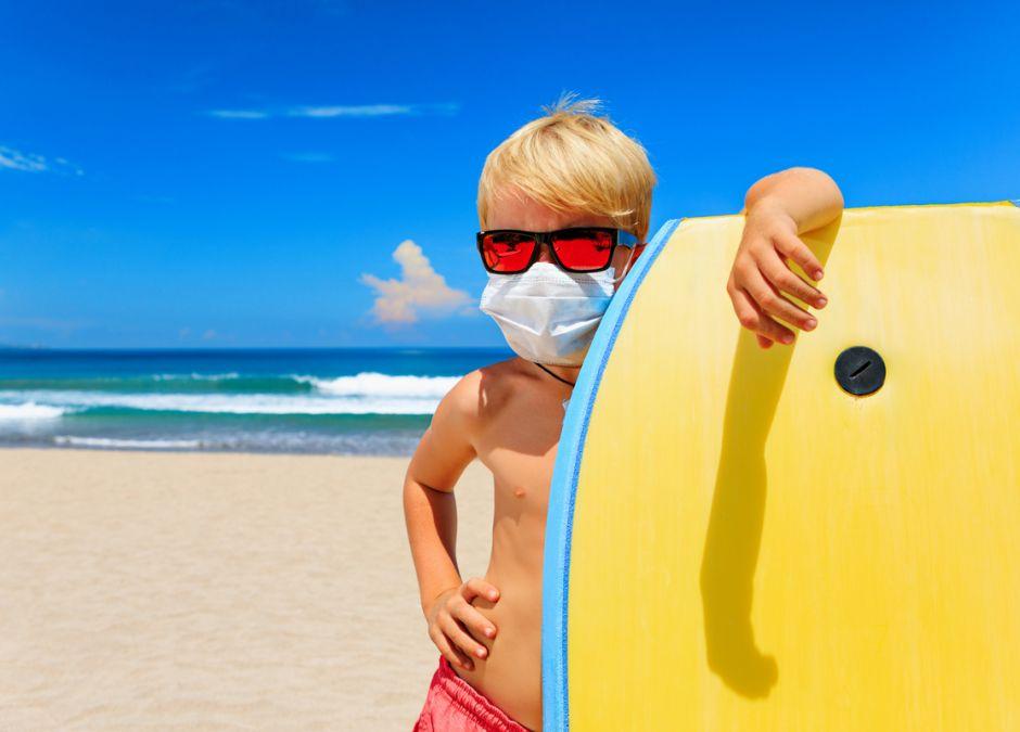 bezpieczne wakacje 2020 zasady