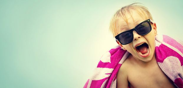 bezpieczne wakacje z dzieckiem