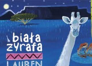 Biała żyrafa, książka dla dzieci, Pieśń delfina, Ostatni lampart