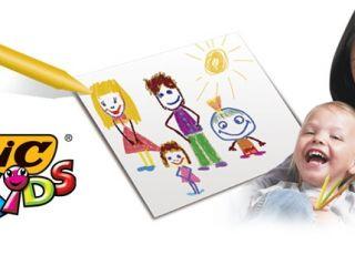 Bic Kids - konkurs