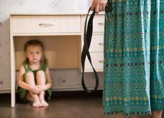 bicie dzieci to metoda wychowawcza?
