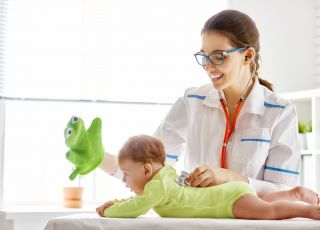 Bilanse dzieci zdrowych odroczone z powodu koronawirusa