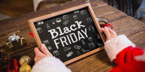 Black Friday już 24 listopada! Kup prezenty dla całej rodziny!