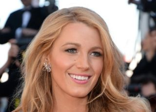 Blake Lively na 67. Międzynarodowym Festiwalu Filmowym w Cannes