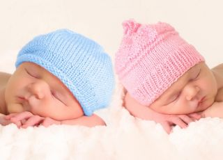 Nieprawdopodobna historia: bliźnięta, które... mają różnych ojców