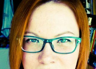 Blogerka Przewijka
