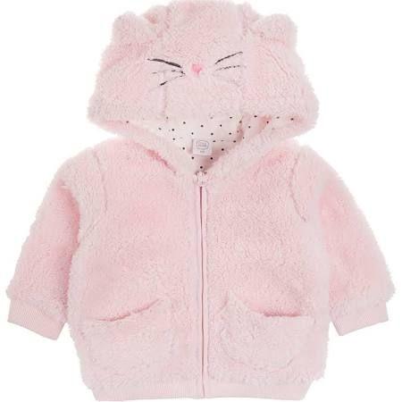 bluza z uszkami różowa niemowlęca 49.99zł smyk.com cool club.jpg