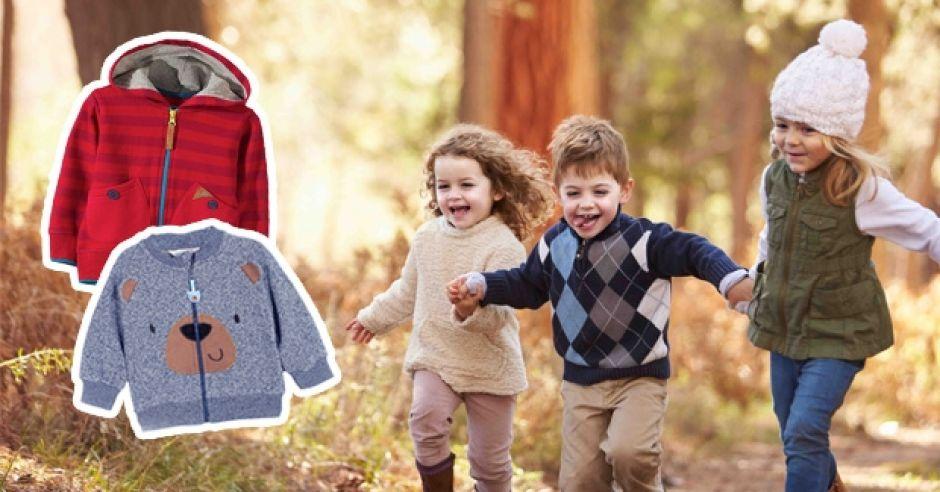 bluzy i sweterki dla chłopców jesień-zima 2016/2017, ubranka dla dzieci na jesień i zimę, sweterek dla chłopca, bluza dla chłopca