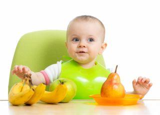 Czy twoje dziecko jest gotowe do rozszerzania diety metodą BLW?