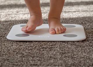 BMI dziecka