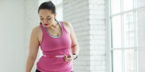 BMI przed ciążą