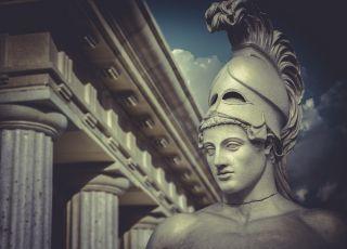 Bogowie greccy, Olimp - quiz na Babyonline.pl