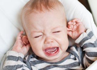 Co możemy zrobić, żeby ulżyć maluchowi w ząbkowaniu?