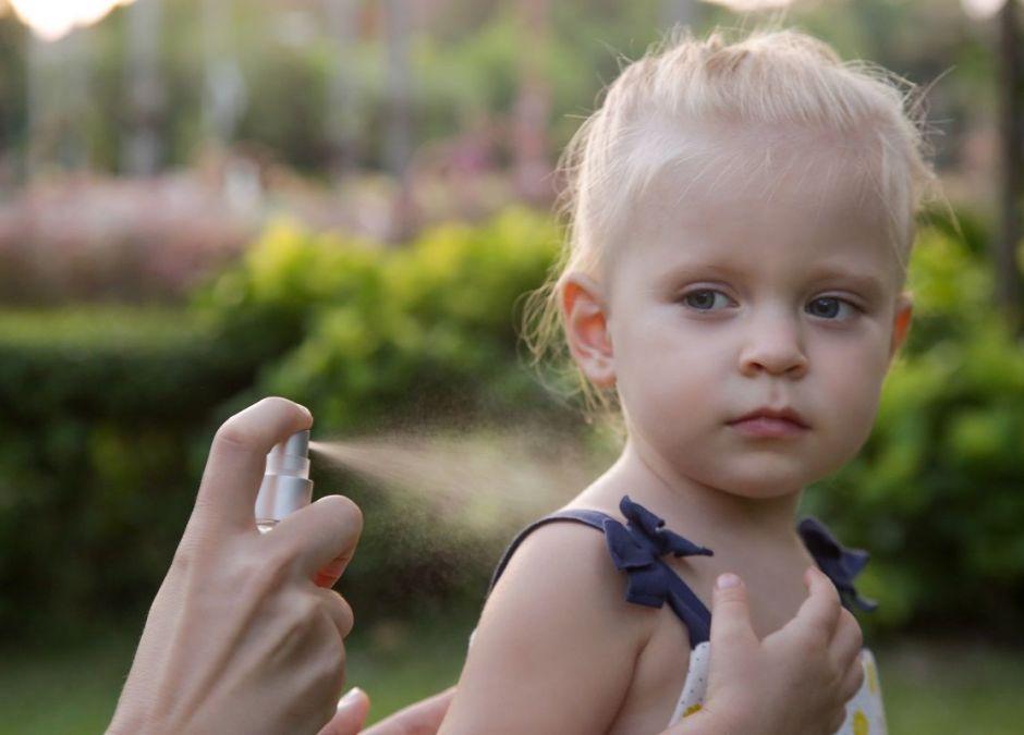 Borelioza u dzieci