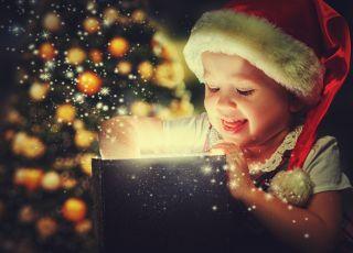 Boże Narodzenie, magia świąt