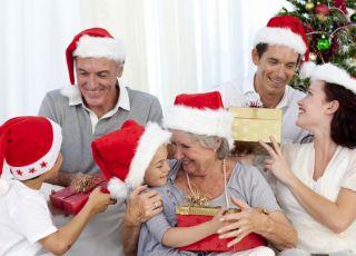 Boże Narodzenie, święta u babci