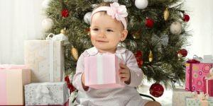 boże narodzenie, święta z dzieckiem