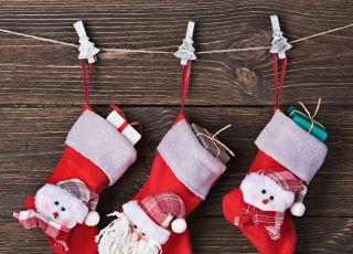Boże Narodzenie, święta z dzieckiem, wymarzone prezenty