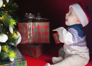 Boże Narodzenie z dziećmi i bez dzieci – znajdź różnice