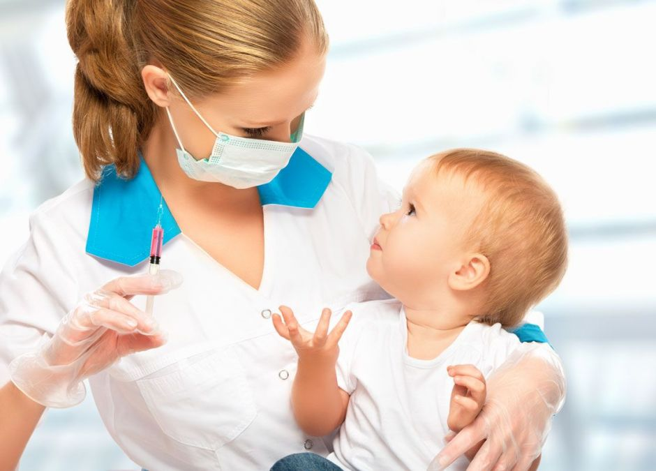 brak szczepionek