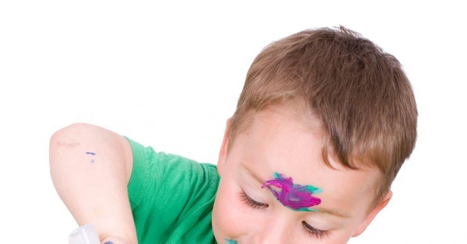 bukiet kwiatów - kolorowanka dla dzieci