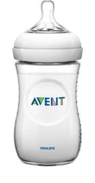 butelka antykolkowa Avent