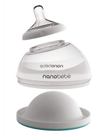 Butelka Nanobebe