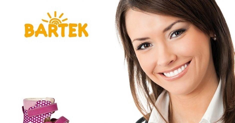 Buty Bartek - sezon wiosna-lato 2014