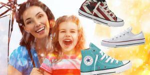 buty dla dzieci, Converse