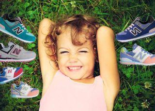 buty dla dzieci New Balance