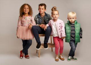 Buty dla dzieci Old Soles