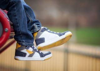 buty dla dzieci, sportowe buty