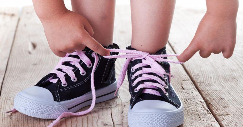 jakie powinny być pierwsze buty dla dziecka