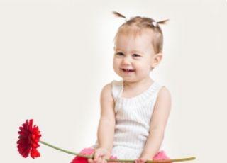 Charakter dziecka