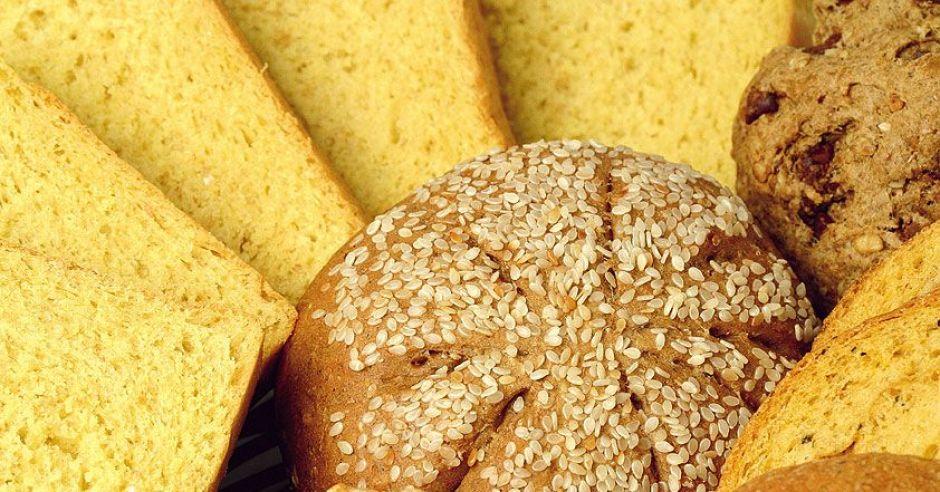 chleb, pieczywo