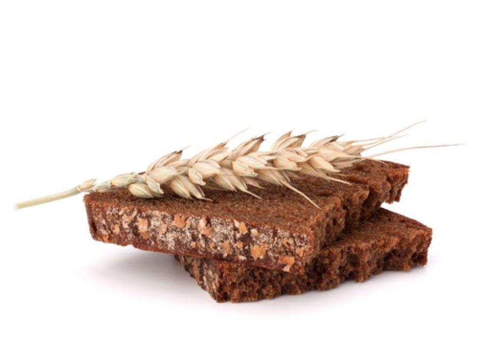 chlebek, chleb, ciasto z ziarnami, chleb wieloziarnisty, przepis na chleb