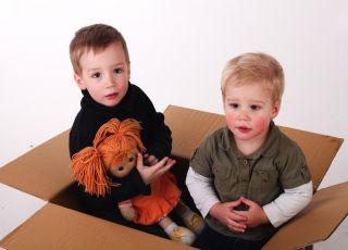 Komu lalkę, komu autko? - wywiad z psychologiem